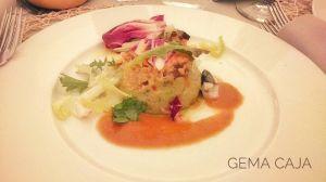 La gastronomía Española del siglo 21 III 2 de 3
