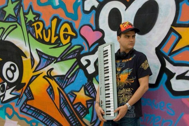 DJ Rubén 786