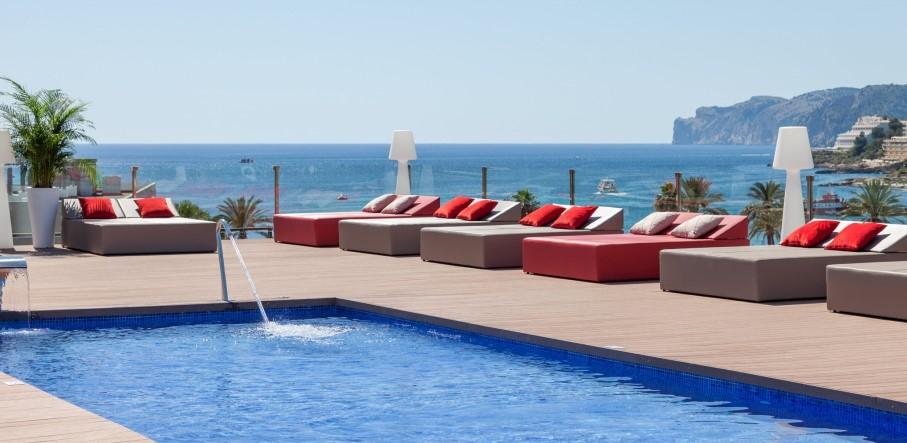 Viajes Thader Zafiro Hoteles 02